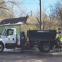 'Tis the Season: Pothole, Bike and Pedestrian Woes