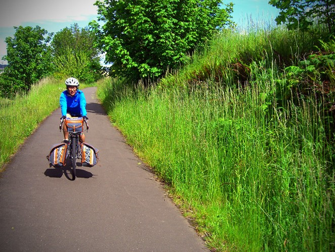 Active Transportation can and should be a Bend community value