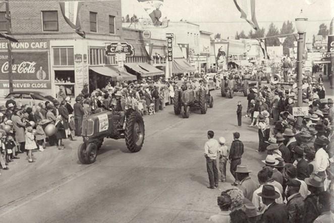 From Potato Show To Deschutes County Fair Amp Rodeo Local