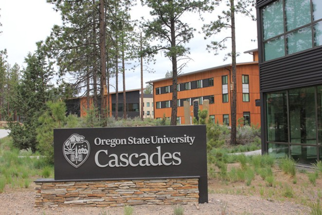 Contract negotiations will continue between the management and workers of Oregon's public universities. - OSU-CASCADES