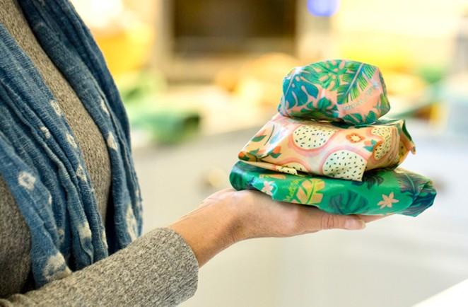 Find more information on Meli Wraps at meliwraps.com - MELI WRAPS