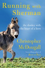 """""""Running with Sherman"""" by Christopher McDougall - SUBMITTED"""
