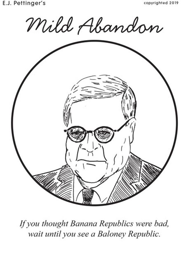 E.J. PETTINGER