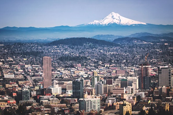 Portland is Finalizing a Deal to Use Tourism Dollars to Battle Homelessness. It's a Precedent Central Oregon Should Follow.