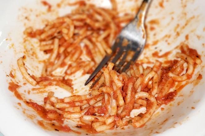 #sadfood - CAYLA CLARK
