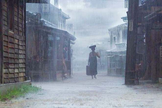 """Park Chan-wook's """"The Handmaiden"""" offers a glorious look at a troublesome time. - COURTESY AMAZON STUDIOS"""