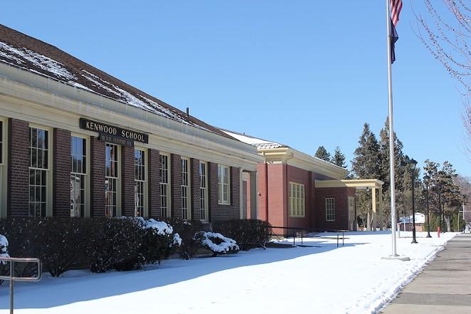 Schools throughout Oregon are closed through April 28. - LAUREL BRAUNS