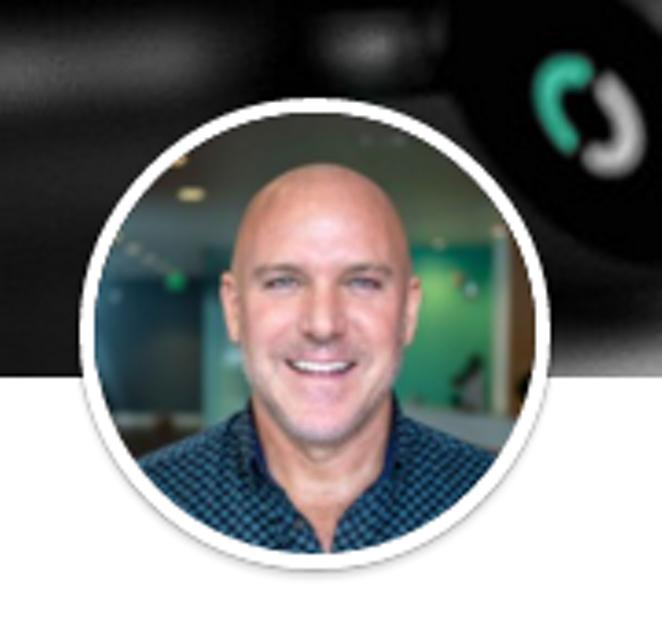 Mark Mastalir's LinkedIn profile photo. - LINKEDIN