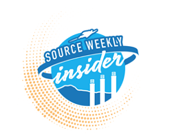 The Source Insider program is our membership program, launched last year, to offer a deeper relationship with our readers, and to support local journalism when it is needed most. - SHANNON COREY