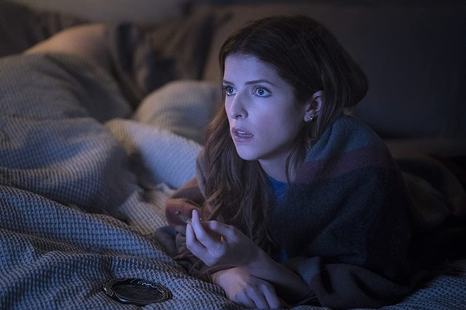 "Anna Kendrick owns every second of Quibi's ""Dummy."" - COURTESY QUIBI"