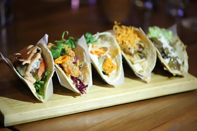 Cinco de Mayo falls on a Taco Tuesday... could life be any more perfect? - PIXABAY