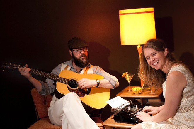 Honey Don't serves up folk and bluegrass tunes on the regular. Don't miss out their Saturday morning brunch shows. - JT THOMAS