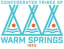 THE CONFEDERATED TRIBES OF WARM SPRINGS