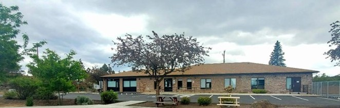 The Deschutes County Stabilization Center opened this week. - DESCHUTES COUNTY