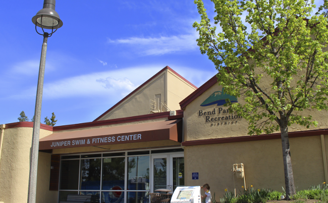 "The infected staff member was working at a ""satellite camp"" at Juniper Swim and Fitness Center, BPRD Executive Director Don Horton said. - BEND PARK AND RECREATION DISTRICT"