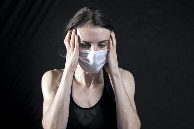 The pandemic has caused extreme burnout for many Americans: the anxiety of the virus, the moral dilemma of everyday decisions, kids at home, greater demands at work, financial stressors and the feeling that there's no end in sight are starting to wear on people across the economic spectrum. - PIXABAY