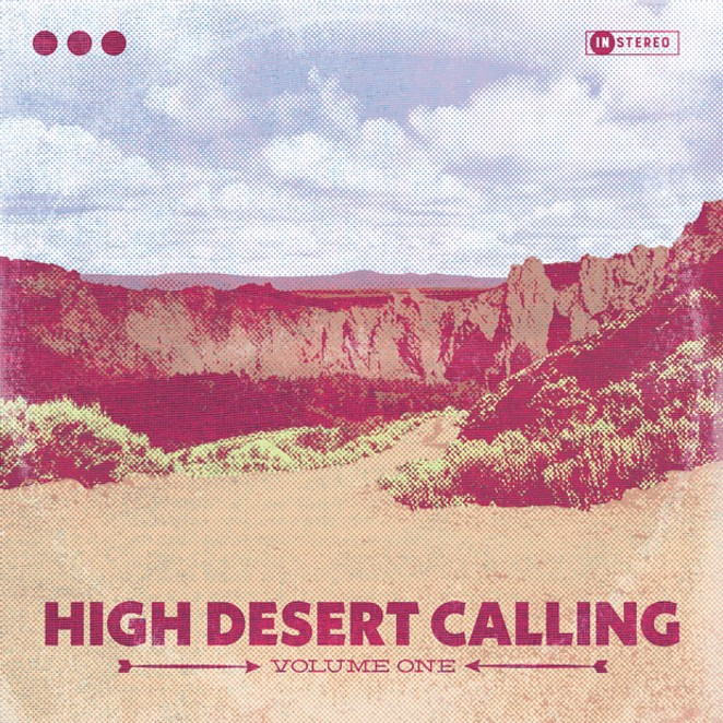 "There's something for everyone on ""High Desert Calling."" - COURTESY HIGH DESERT MUSIC COLLECTIVE."