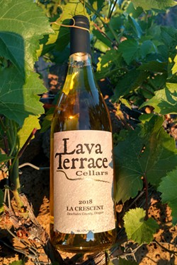 LAVA TERRACE CELLARS