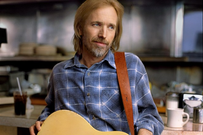 Family of the late Tom Petty will not back down against Trump. - MARK SELIGER