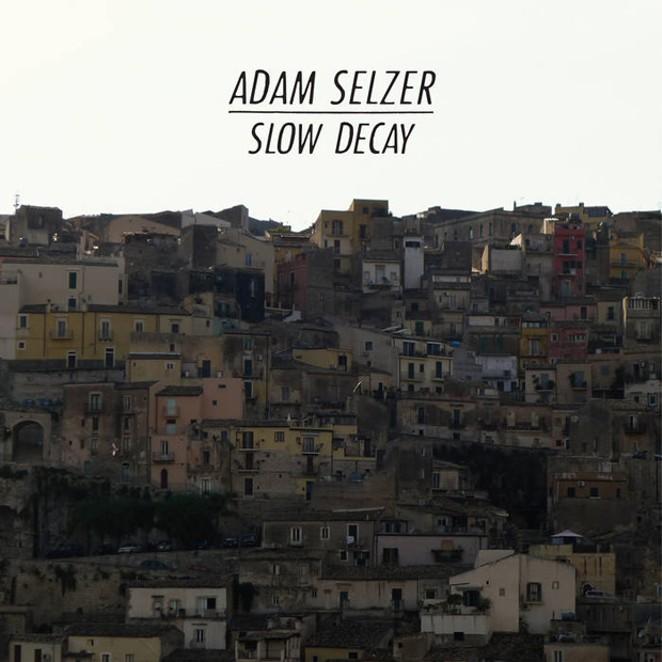 COURTESY ADAM SELZER
