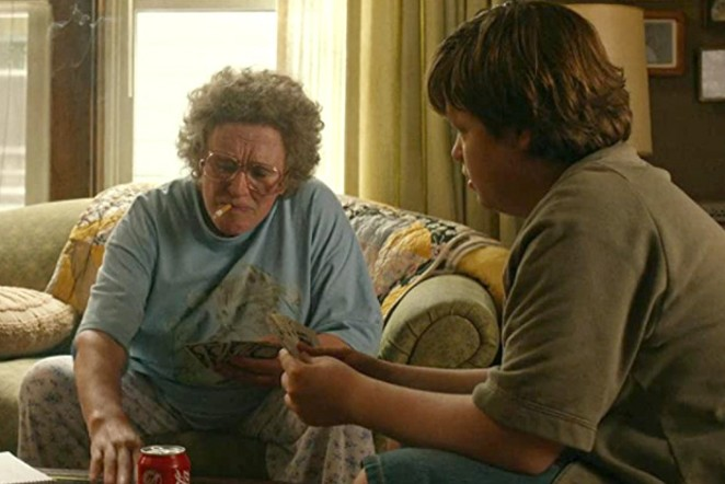 Mamaw is gonna bury you at cards and giggle about it. - COURTESY OF NETFLIX