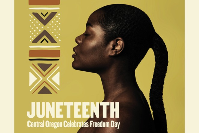 Juneteenth events celebrate emancipation and freedom. - JUNETEENTH CENTRAL OR