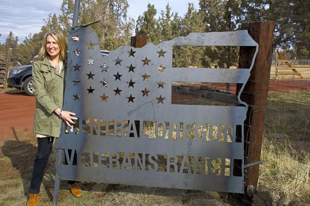 PHOTO COURTESY OF CENTRALOREGONVETERANSRANCH.ORG
