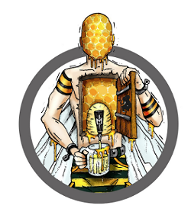KILLER BEES - MELVIN BREWING