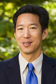 Tung Yin is a criminal and national security law professor at Portland's Lewis & Clark Law School and has followed Billy J. Williams and his prosecution of the Bundy Gang. - STEVE HAMBUCHEN