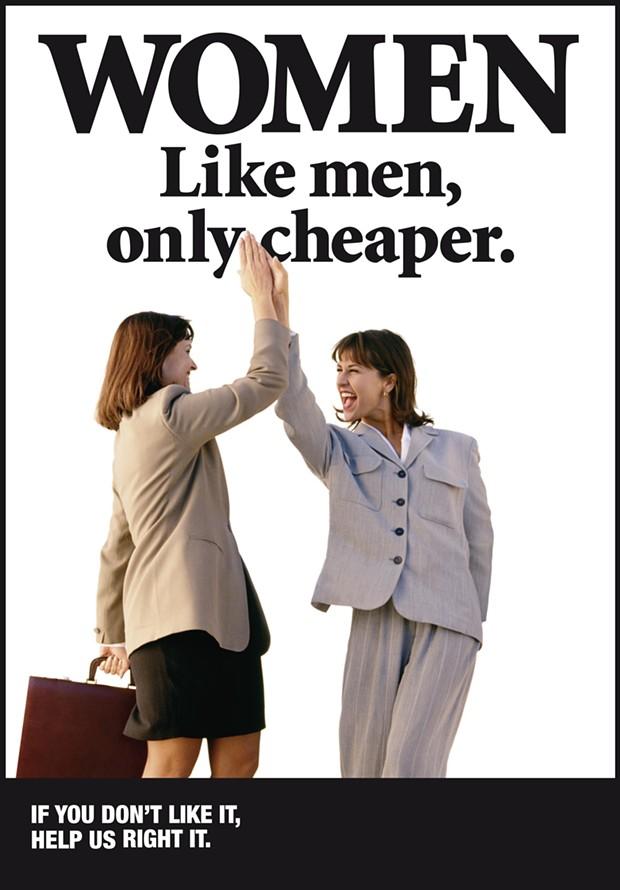 WOMEN'S GLIB
