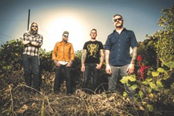 Mastodon - SUBMITTED