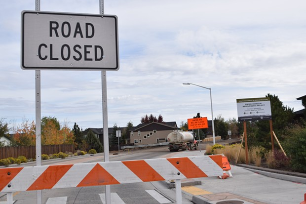 Growth in Bend is inevitable, but growing pain include more than just road work. - JACLYN BRANDT