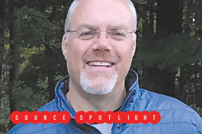 After a career in marketing, Rys Fairbrother started What If We Could to help nonprofits get more support. - SUBMITTED