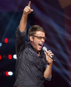 """Deke Sharon will host the """"Sing Off!"""" finale Saturday at Summit High School. - SUBMITTED PHOTO"""