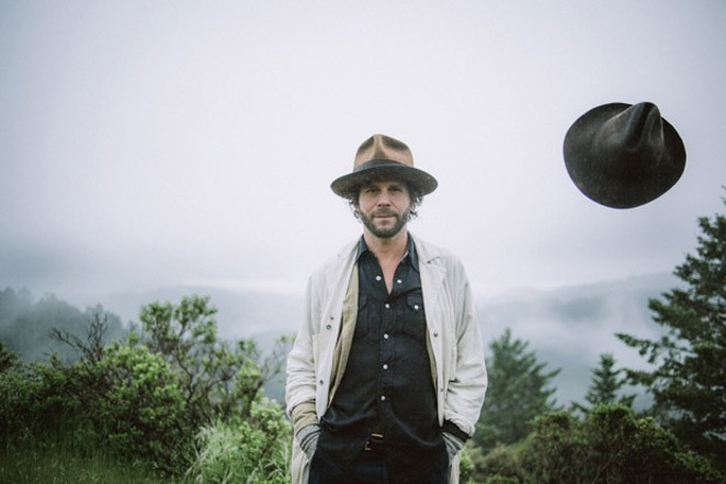 Langhorne Slim & The Law join G. Love & Special Sauce at the Subaru Winterfest St. Patty's Day celebration Saturday. - SUBMITTED