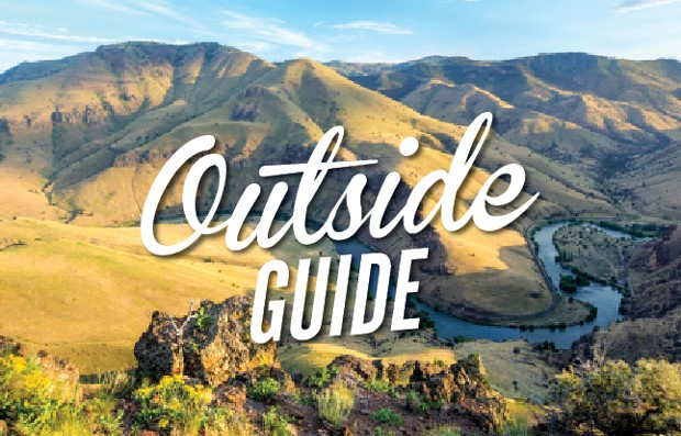 Outside Guide 2019