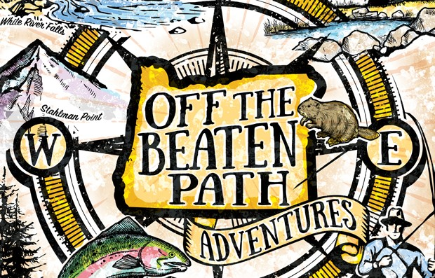 Off the Beaten Path Adventures