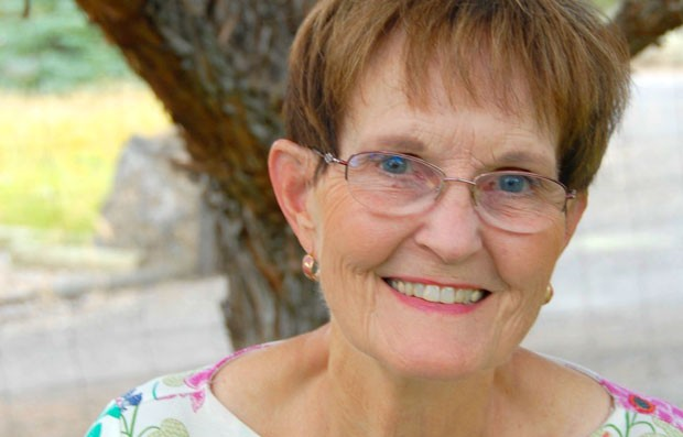 Local Novelist gives Historical Women a Voice