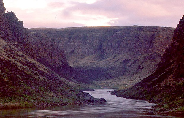 Owyhee Canyonlands Have a Chance!