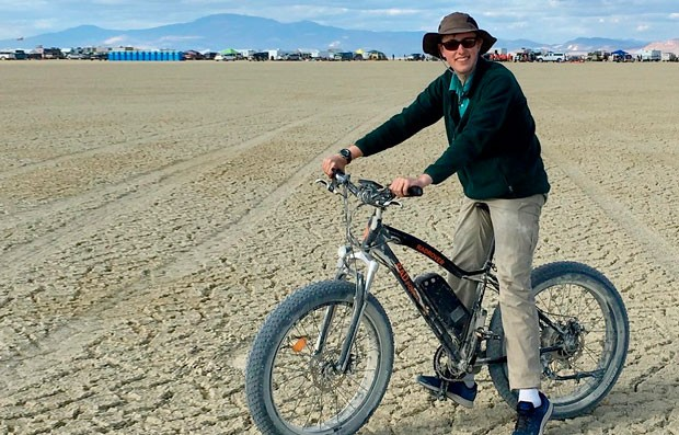 Weigh in on the use of e-bikes on BLM lands