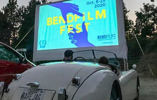 BendFilm Festival Returns