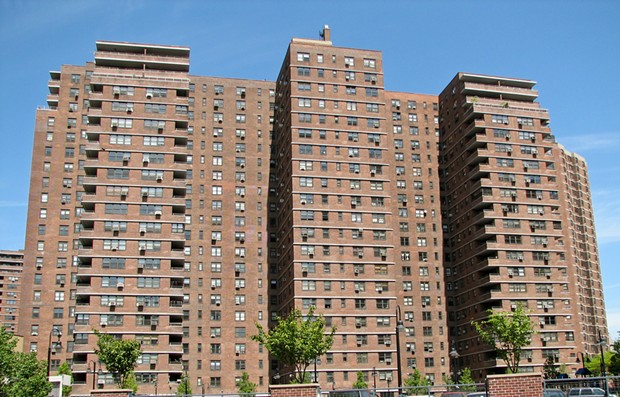 Affordable Housing a Topic in Many Election Debates