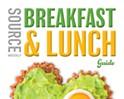Breakfast & Lunch Guide 2019