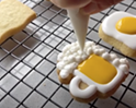 Baking the Magic: The making of the Source Weekly's 2021 Restaurant Guide cover ▶ [with video]
