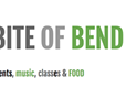 Bite of Bend Schedule and Guide