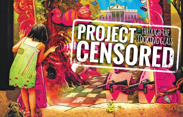 Censored 2020: Through the Looking Glass