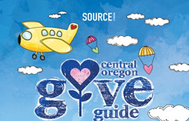 Central Oregon Give Guide 2019