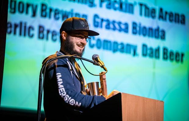 C.O. Breweries Win Big at Oregon Beer Awards