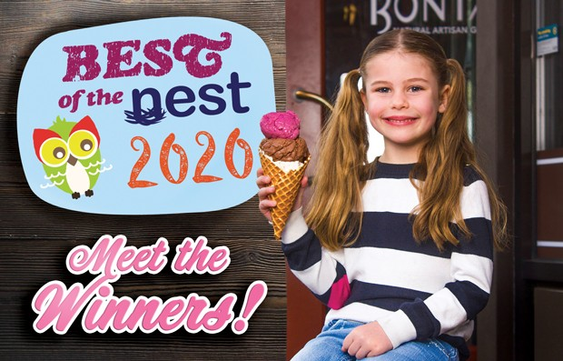 Best of the Nest 2020