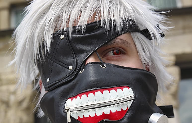 It's Time to Up Your Mask Fashion Game: Face Coverings Now Required Indoors in Oregon